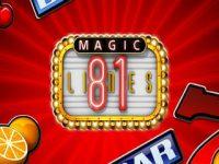 Magic 81 Slot