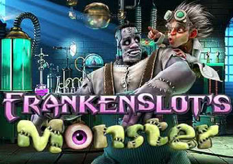 Frankenslot's Monster Slot