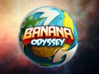 Banana Odyssey Slot - Release date 27.07.2019