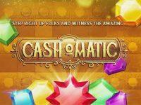 Cash-O-Matic Slot - Release date 24.06.2019