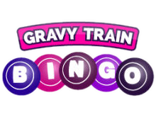 Gravy Train Bingo