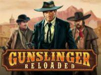 Gunslinger Reloaded Slot
