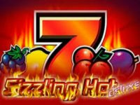 Sizzling Hot Deluxe Slot