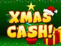 XMAS Cash Slot