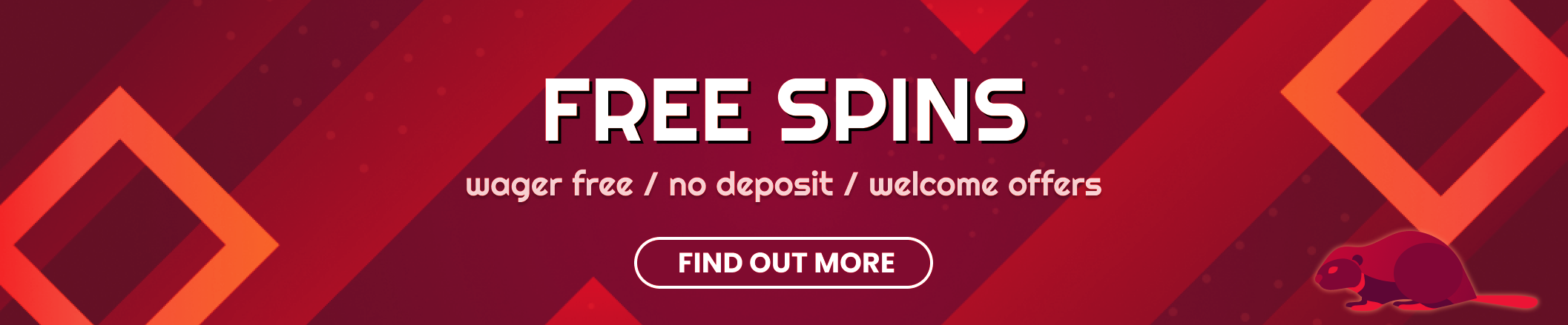 Free Spins: wager free, no deposit, welcome offers