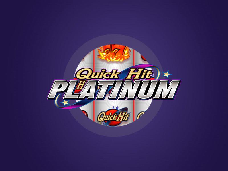 Platinum Casino Slots