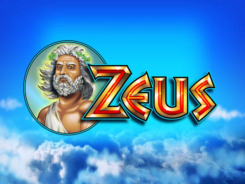 Free Online Slots Zeus